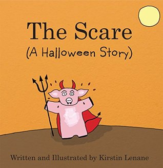 The Scare: A Halloween Story