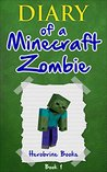 A Scare of a Dare (Diary of a Minecraft Zombie, #1)