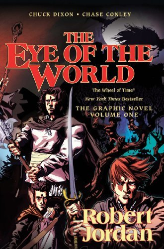 The Eye of the World (Wheel of Time Graphic #1)