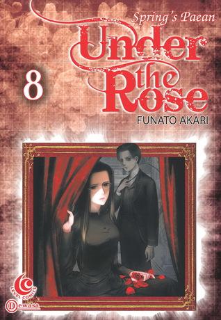 Under The Rose Vol. 8