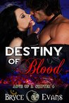 Destiny of Blood (Love of a Shifter #4)