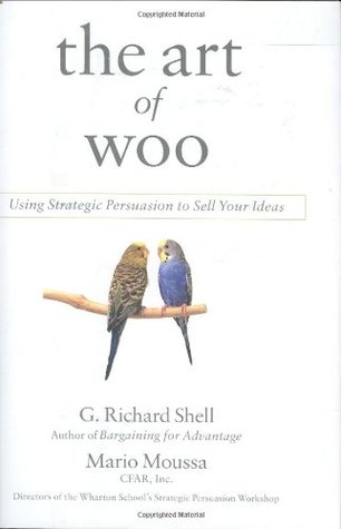The Art of Woo: Using Strategic Persuasion to Sell...