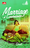 Marriage of Convenience by Shanti