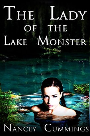 The Lady of the Lake Monster (Submitting to Monsters, #1)