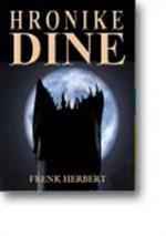 Hronike Dine - II deo
