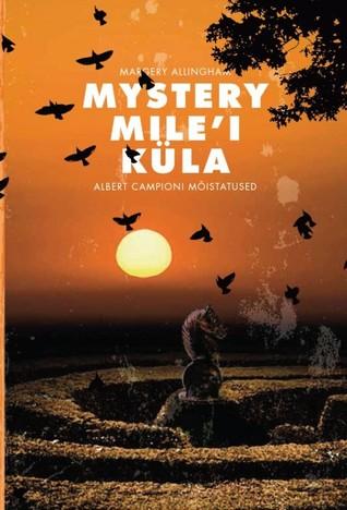 Mystery mile´i küla par Margery Allingham