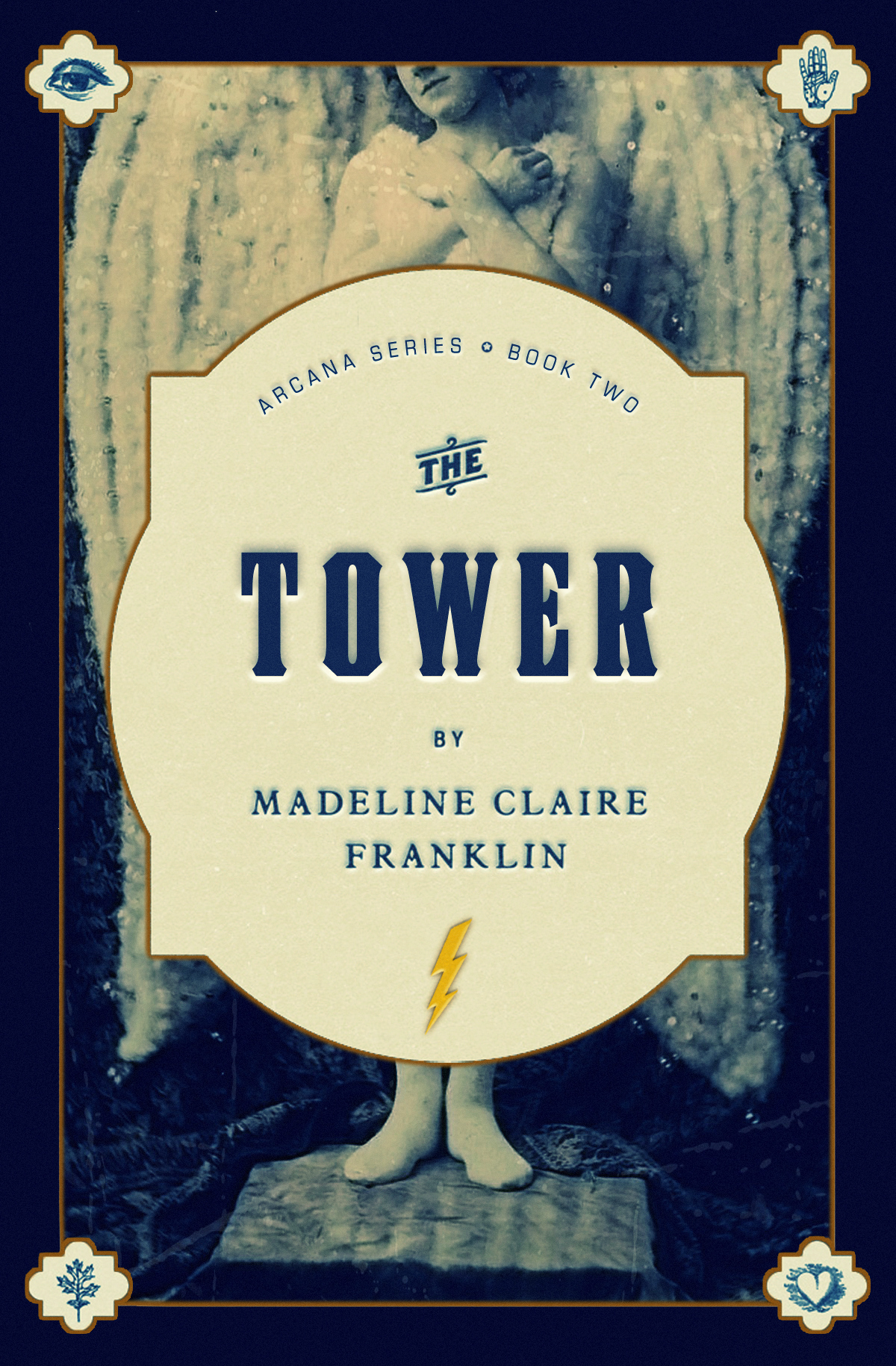 The Tower (Book II in the Arcana Series)