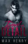 Devil in the Detail (Butcher Boys, #4)