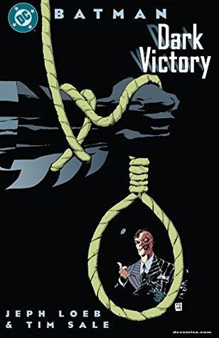 Prelude (Batman: Dark Victory #0.5)