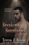 Breaking Boundaries (SEAL Team Heartbreakers #5)