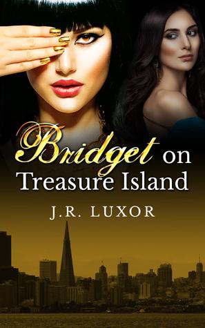 Bridget Bound on Treasure Island