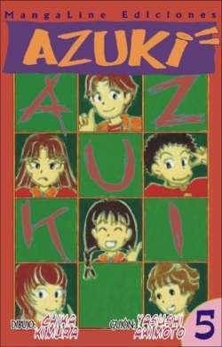 Azuki 5