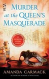 Murder at the Queen's Masquerade (Elizabethan Mysteries, #3.5)