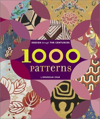 1000 Patterns: Design Through the Centuries