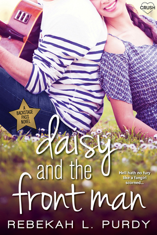 Ebook Daisy and the Front Man by Rebekah L. Purdy read!