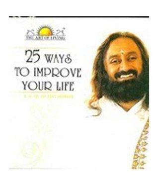 Descargar desde google ebook 25 Ways to Improve Your Life