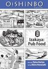 Oishinbo: Izakaya...