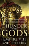 Thunder of the Gods (Empire, #8)