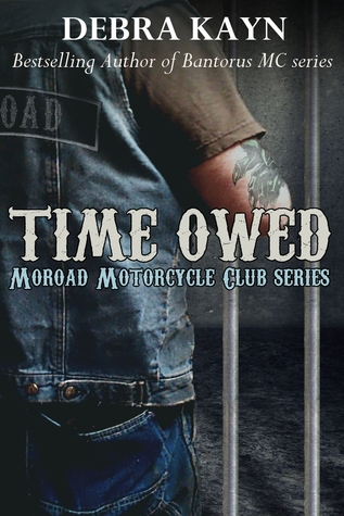 Time Owed by Debra Kayn
