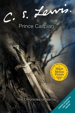 Prince Caspian by C.S. Lewis