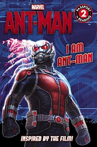 Marvel's Ant-Man: I Am Ant-Man