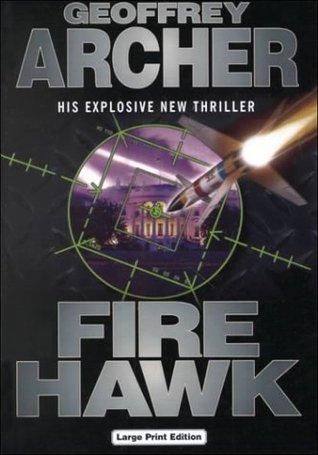 Fire Hawk (Sam Packer, #1)