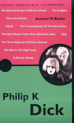 The Pocket Essential Philip K. Dick