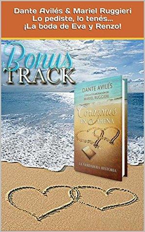 Bonus Track De Corazones En La Arena By Dante Avils