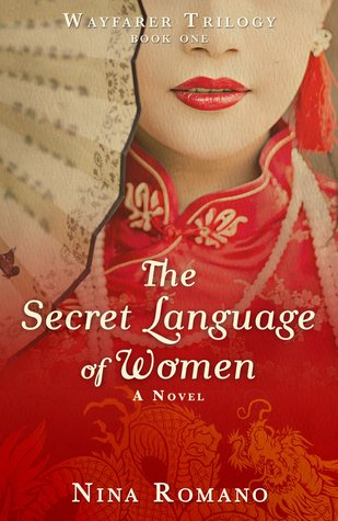 The Secret Language of Women (Wayfarer Trilogy #1)