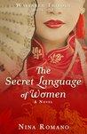 The Secret Language of Women (Wayfarer Trilogy #1)