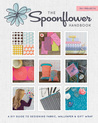 Spoonflower: DIY Fabric, Wallpaper, and Wrapping Paper for a DIY World