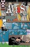Alias (2001-2003) #2 by Brian Michael Bendis
