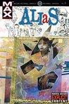 Alias (2001-2003) #3 by Brian Michael Bendis