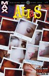 Alias (2001-2003) #4 by Brian Michael Bendis