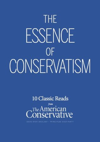 the-essence-of-conservatism