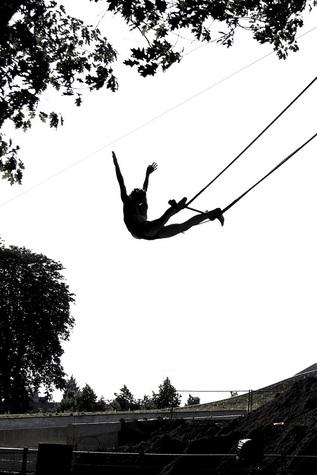 Paisaje de trapecios