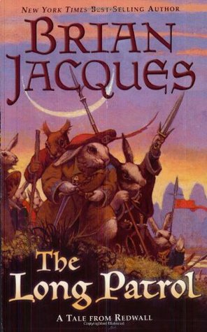 The Long Patrol by Brian Jacques