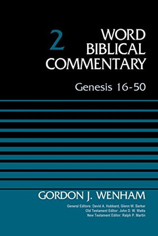 Genesis 16-50, Volume 2 (ePUB)
