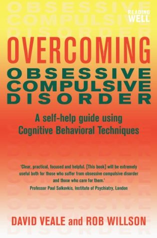 Overcoming Obsessive-Compulsive Disorder: A Books on Prescription Title