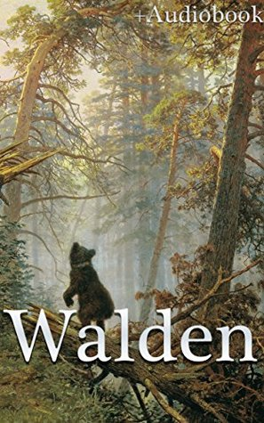 Walden (+Audiobook): With 5 Other Nature Books