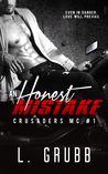 An Honest Mistake (Crusaders MC, #1)