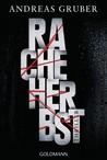 Racheherbst (Walter Pulaski, #2)