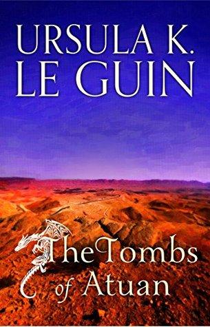 The Tombs of Atuan(Earthsea Cycle 2)