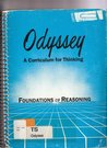 Odyssey A Curriculum For Thinking Foundations Of Reasoning