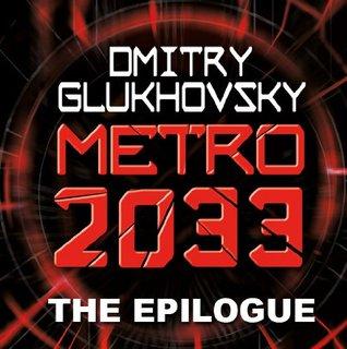 Metro 2033: The gospel according to Artyom