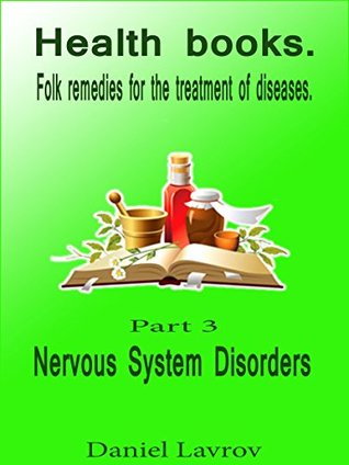 health-books-nervous-system-disorders-folk-remedies-for-the-treatment-of-diseases