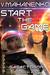 Start the Game (Galactogon #1)