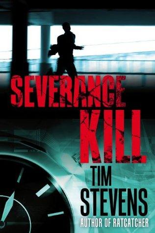 Severance Kill (Martin Calvary #1)