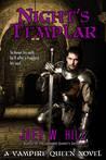 Night's Templar (Vampire Queen, #13)