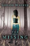 The Missing (The FBI Psychics, #1)